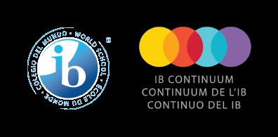 IB Continuum Logo
