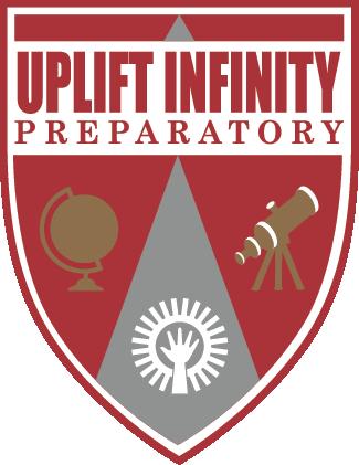 Uplift Infinity School Crest