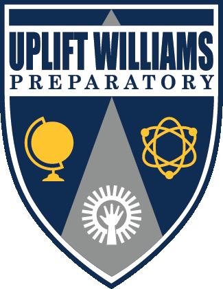 Uplift Williams School Crest