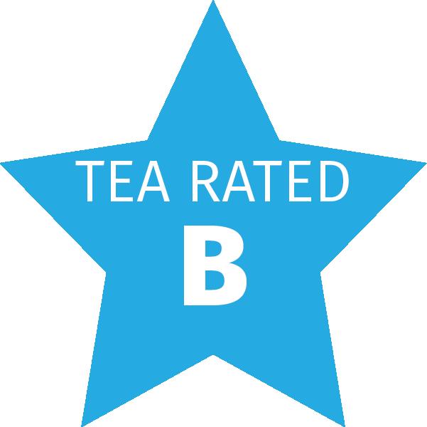 TEA B Rating