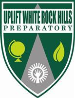 Uplift White Rock Hills crest
