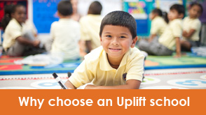 Why choose Uplift