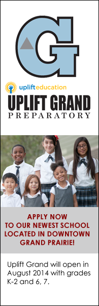 Apply to Uplift Grand